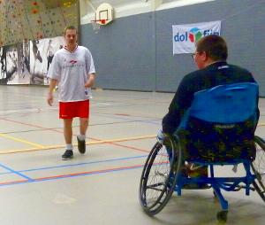 Stichting Hart in Friesland - Sportstichting Dol fijn : zaalvoetbal