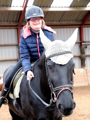 Stichting Hart in Friesland - aangepaste paardensport