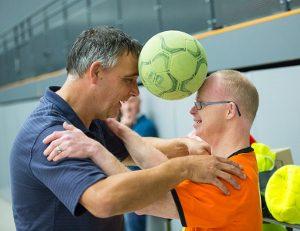 Stichting Hart in Friesland - Sportstichting Dol fijn : balsport